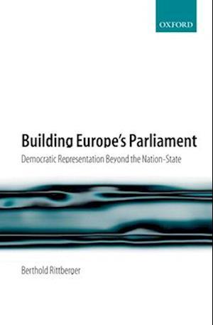 Building Europe's Parliament