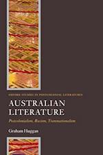 Australian Literature (Oxford Studies in Postcolonial Literatures)