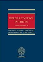 Merger Control in the EU