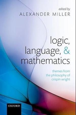 Logic, Language, and Mathematics