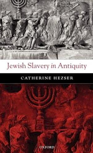 Jewish Slavery in Antiquity