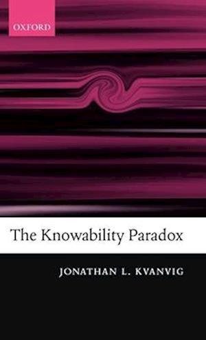 The Knowability Paradox