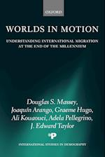 Worlds in Motion (International Studies in Demography)