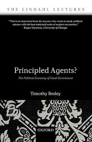 Principled Agents?