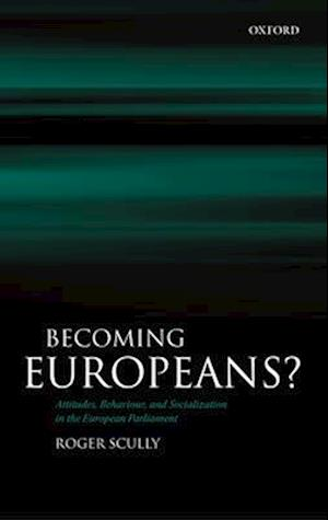 Becoming Europeans?