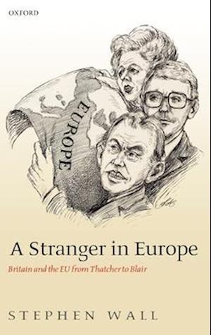 A Stranger in Europe