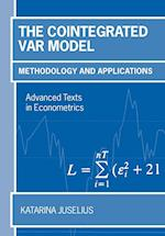 The Cointegrated VAR Model (Advanced Texts in Econometrics)