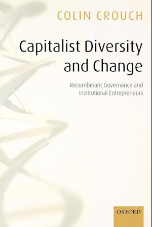 Capitalist Diversity and Change