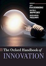 The Oxford Handbook of Innovation (Oxford Handbooks)