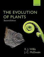 The Evolution of Plants af Kathy Willis
