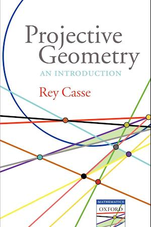 Projective Geometry: An Introduction