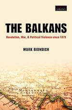 The Balkans (Zones of Violence)