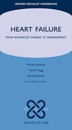 Heart Failure (Oxford Specialist Handbooks in End of Life Care)