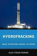 Hydrofracking (What Everyone Needs to Know)