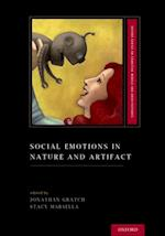 Social Emotions in Nature and Artifact (Oxford Series on Cognitive Models and Architectures)
