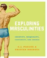 Exploring Masculinities af C. J. Pascoe