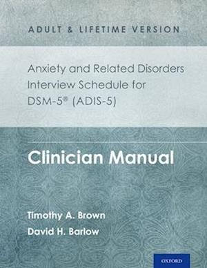 Få Anxiety and Related Disorders Interview Schedule for ...
