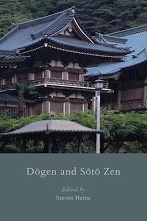 Dogen and Soto Zen