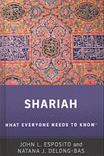 Shariah (What Everyone Needs to Know)
