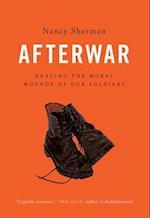 Afterwar af Nancy Sherman