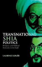 Transnational Shia Politics