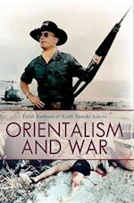 Orientalism and War (Critical War Studies)