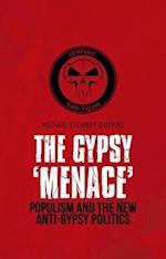 Gypsy 'Menace'