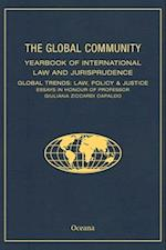 The Global Community Yearbook of International Law and Jurisprudence (Global Community Yearbook of International Law Jurisprude)