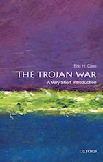 Trojan War: A Very Short Introduction (VERY SHORT INTRODUCTIONS)