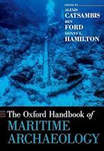 The Oxford Handbook of Maritime Archaeology (Oxford Handbooks)