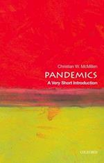 Pandemics (VERY SHORT INTRODUCTIONS)