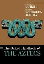 The Oxford Handbook of the Aztecs (Oxford Handbooks)