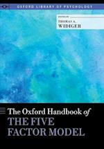 The Oxford Handbook of the Five Factor Model (Oxford Library of Psychology)