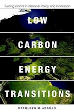 Low Carbon Energy Transitions