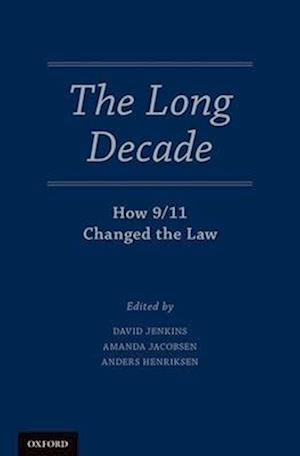 The Long Decade