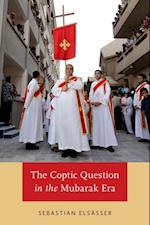 Coptic Question in the Mubarak Era