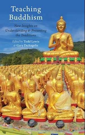 Teaching Buddhism