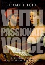 With Passionate Voice