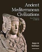 Ancient Mediterranean Civilizations af Ralph W. Mathisen