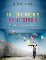 The Childrens Music Studio af Wendell Hanna
