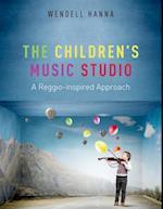 Children's Music Studio af Wendell Hanna