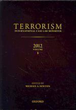 Terrorism (Terrorism: International Case Law Reporter)