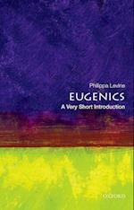 Eugenics (VERY SHORT INTRODUCTIONS)