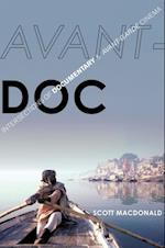 Avant-Doc: Intersections of Documentary and Avant-Garde Cinema af Scott Macdonald