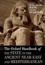 Oxford Handbook of the State in the Ancient Near East and Mediterranean (Oxford Handbooks)