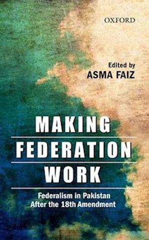 Making Federation Work