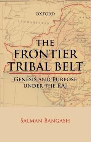 The Frontier Tribal Belt