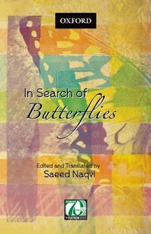 In Search of Butterflies