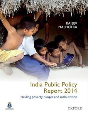 India Public Policy Report 2014