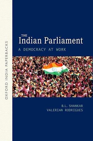 The Indian Parliament: